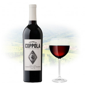 Francis Ford Coppola Diamond Collection Cabernet Sauvignon 2014