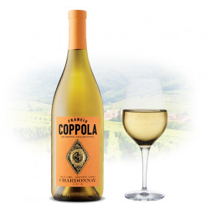 Francis Ford Coppola Diamond Collection Chardonnay 2014 | Manila Wine Philippines