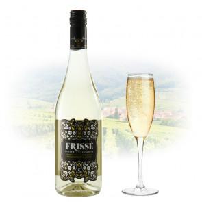 Frissé White Frizzante - Passion Fruit & Lemon | Manila Wine Philippines