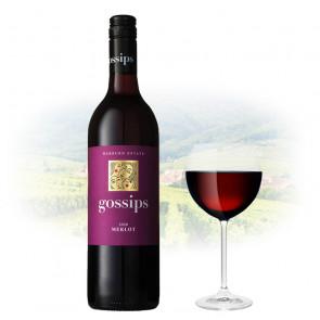Gossips - Merlot | Australian Red Wine