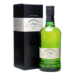 Tobermory 10 Year Old | Manila Philippines Whisky