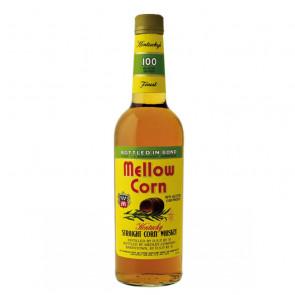 Mellow Corn Straight Corn Whiskey | American Whiskey | Manila Philippines Whiskey