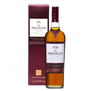 The Macallan Whisky Maker's Edition | Single Malt Scotch Whisky