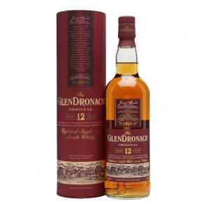 The GlenDronach 12 Year Old | Manila Philippines Whisky