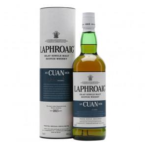 Laphroaig An Cuan Mòr | Single Malt Scotch Whisky | Philippines Manila Whisky