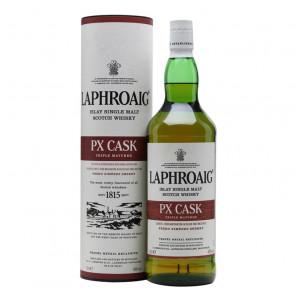 Laphroaig Px Cask 1L | Single Malt Scotch Whisky | Philippines Manila Whisky
