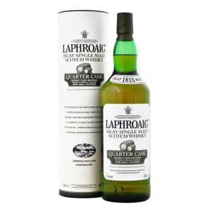 Laphroaig Quarter Cask 1L | Single Malt Scotch Whisky | Philippines Manila Whisky