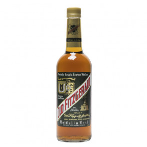 Old Fitzgerald's Bottled-In-Bond | Kentucky Straight Bourbon Whiskey | Whiskey Philippines Manila