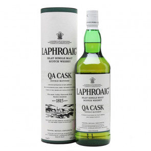 Laphroaig QA Cask 1L | Single Malt Scotch Whisky | Philippines Manila Whisky