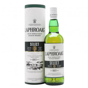 Laphroaig Select | Single Malt Scotch Whisky | Philippines Manila Whisky