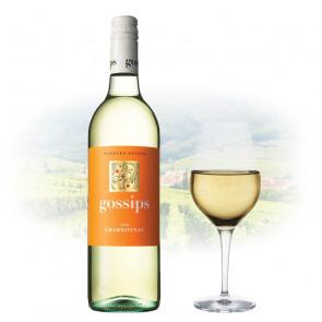 Gossips - Chardonnay | Australian White Wine
