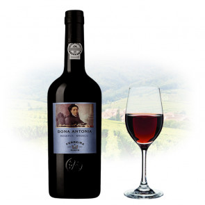 Ferreira - Dona Antonia Reserva Port | Porto Wine