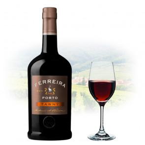 Ferreira - Tawny Port | Porto Wine