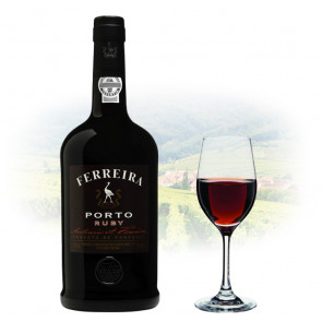 Ferreira - Ruby Port | Porto Wine