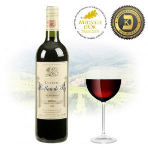 Château Rollan de By 2006 | Kosher Philippines Manila Wine