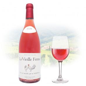 Ventoux - La Vieille Ferme Rosé 2011 | Philippines Wine