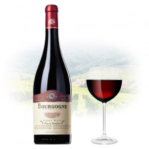 Bourgogne Pinot Noir - Reserve Forestiere 2012 | Philippines Manila Wine