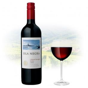 Isla Negra Cabernet Sauvignon and Merlot 2012 | Philippines Deli Manila Wine