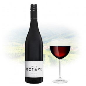 Hungerford Hill Lower Octave Shiraz 2013