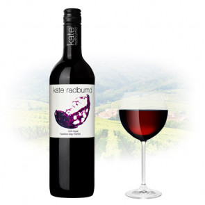 Kate Radburnd Rich Royal Merlot 2013| Philippines Deli Manila Wine