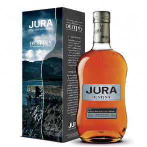 Jura Destiny | Single Malt Scotch Whisky | Philippines Manila Whisky