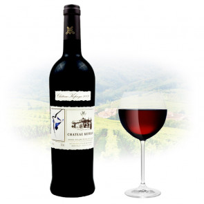 Chateau Kefraya Rouge 2008 | Philippines Deli Manila Wine