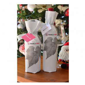 Manila Wine Gift Wrap | Gift Option Manila Wine Philippines
