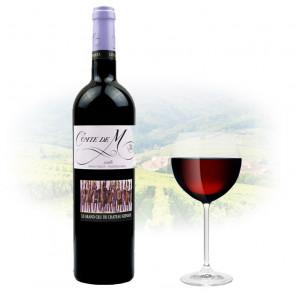 Chateau Kefraya Comte De M 2008 | Philippines Deli Manila Wine