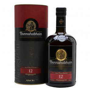 Bunnahabhain 12 Year Old | Single Malt Scotch Whisky | Philippines Manila Whisky