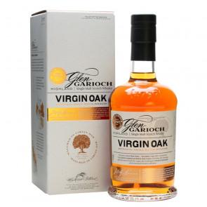 Glen Garioch Virgin Oak   Single Malt Scotch Whisky   Philippines Manila Whisky