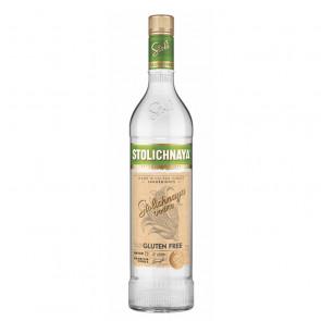 Stolichnaya - Gluten Free | Russian Vodka