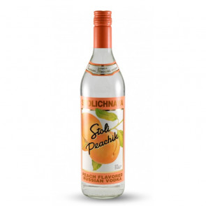 Stoli Peachik | Russian Vodka