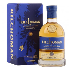 Kilchoman Machir Bay | Single Malt Scotch Whisky | Philippines Manila Whisky