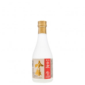 Hakushika Tokusen Ginjo Namachozo | Japanese Sake Philippines Manila