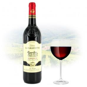 Chateau La Gravette | Philippines Manila Wine