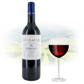 Clos Laborie 2011 - Grand Vin de Bordeaux  | Philippines Manila Wine