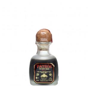 Patrón XO Café Dark Cocoa miniature 5cl | Manila Philippines Tequila