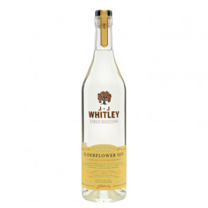 J.J Whitley Elderflower | Gin