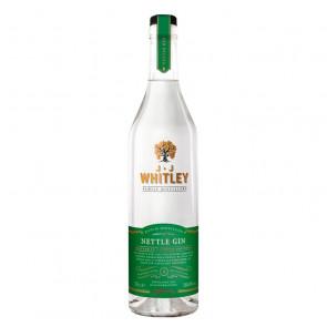 J.J Whitley Nettle | Gin