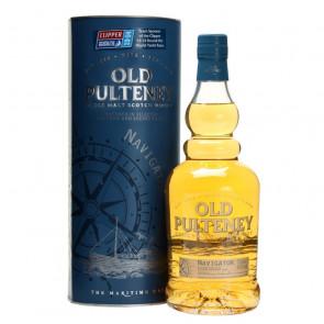 Old Pulteney Navigator   Philippines Manila Whisky