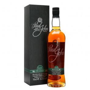 Paul John Peated Select Cask | Indian Single Malt Whisky | Philippines Manila Whisky