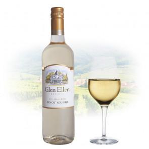 Glen Ellen Pinot Grigio | Manila Wine Philippines