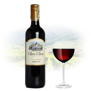 Glen Ellen Merlot | Manila Wine Philippines