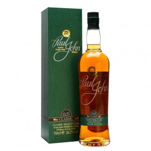 Paul John Classic Select Cask | Indian Single Malt Whisky | Philippines Manila Whisky