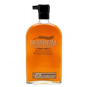 Bernheim Original | Kentucky Straight Wheat Whiskey  | Manila Philippines Whiskey