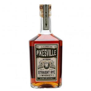 Pikesville   Straight Rye Whiskey   Manila Philippines Whiskey