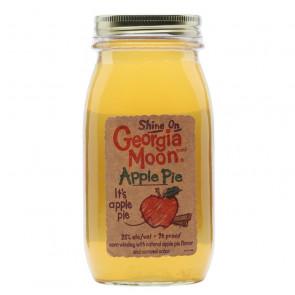 Georgia Moon Apple Pie | American Whiskey | Manila Philippines Whiskey