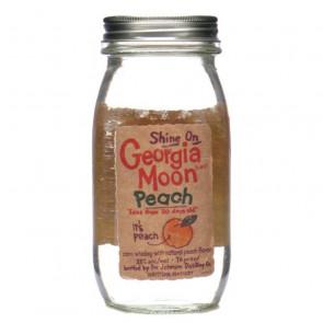 Georgia Moon Peach | American Whiskey | Manila Philippines Whiskey