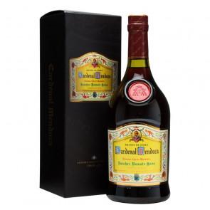 Cardenal Mendoza Solera Gran Reserva | Manila Philippines Brandy