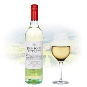 Penfolds Rawson's Retreat Sauvignon Blanc | Manila Philippines Wine
